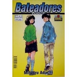 BATEADORES Nº 7