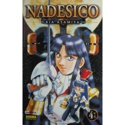 NADESICO Nº 4