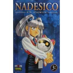 NADESICO Nº 3