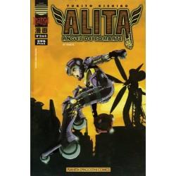 ALITA, ÁNGEL DE COMBATE 4ª PARTE Nº 2