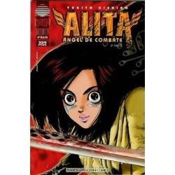 ALITA, ÁNGEL DE COMBATE 5ª PARTE Nº 8