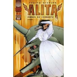 ALITA, ÁNGEL DE COMBATE 5ª PARTE Nº 7