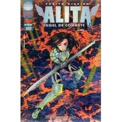ALITA, ÁNGEL DE COMBATE 6ª PARTE Nº 1