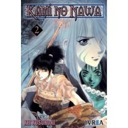 KAMI NO NAWA Nº 2