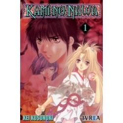 KAMI NO NAWA Nº 1