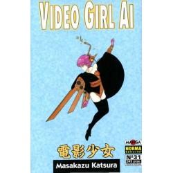 VIDEO GIRL AI Nº 31