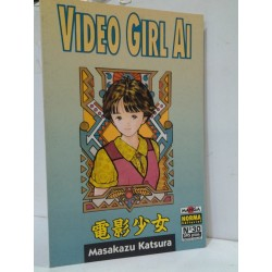 VIDEO GIRL AI Nº 30