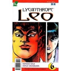 LYCANTHROPE LEO Nº 6
