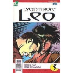LYCANTHROPE LEO Nº 5