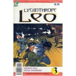 LYCANTHROPE LEO Nº 3