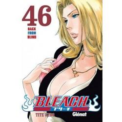 BLEACH Nº 46