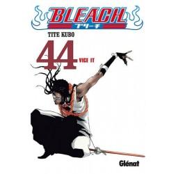 BLEACH Nº 44