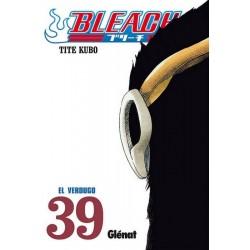 BLEACH Nº 39