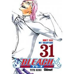 BLEACH Nº 31
