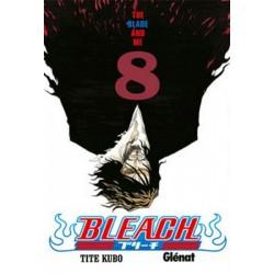 BLEACH Nº 8