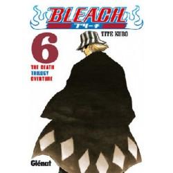 BLEACH Nº 6