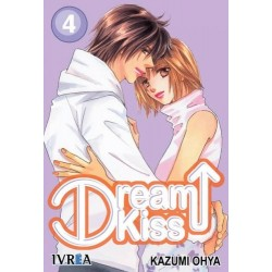 DREAM KISS Nº 4