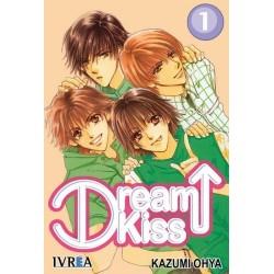 DREAM KISS Nº 1