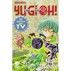 YU-GI-OH! Nº 23