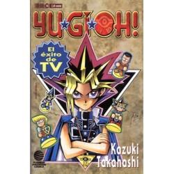 YU-GI-OH! Nº 18