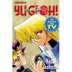 YU-GI-OH! Nº 17