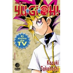 YU-GI-OH! Nº 16