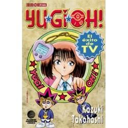 YU GI OH! Nº 15