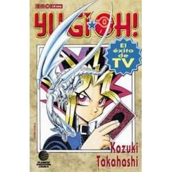 YU-GI-OH! Nº 14