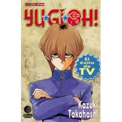 YU-GI-OH! Nº 12