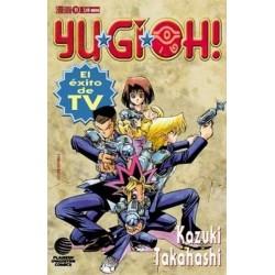 YU-GI-OH! Nº 11