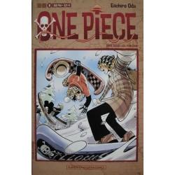 ONE PIECE Nº 8