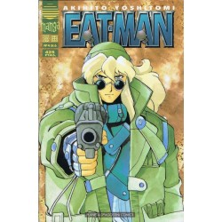 EAT-MAN Nº 4