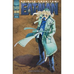 EAT-MAN Nº 2
