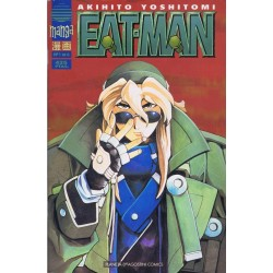 EAT-MAN Nº 1