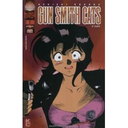 GUN SMITH CATS 4ª PARTE Nº 7