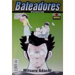 BATEADORES Nº 11
