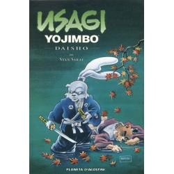 USAGI YOJIMBO Nº 2 DAISHO