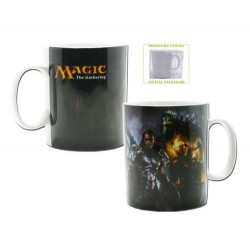 MAGIC THE GATHERING BIG MUG TAZA