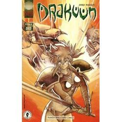 DRAKUUN Nº 8