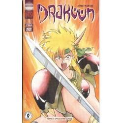 DRAKUUN Nº 4