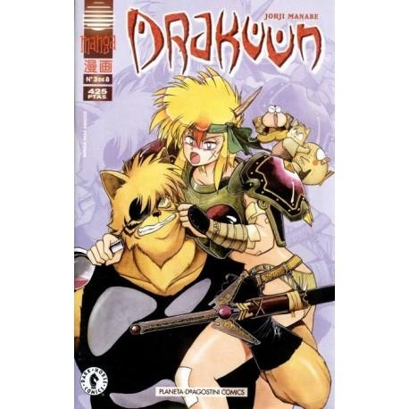 DRAKUUN Nº 3
