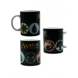 MAGIC THE GATHERING MUG TAZA