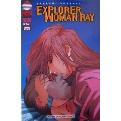 EXPLORER WOMAN RAY Nº 7
