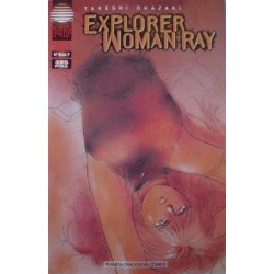 EXPLORER WOMAN RAY Nº 6