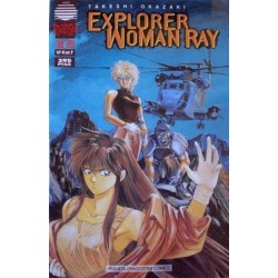 EXPLORER WOMAN RAY Nº 4