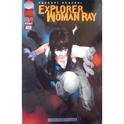 EXPLORER WOMAN RAY Nº 2