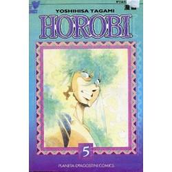 HOROBI Nº 5
