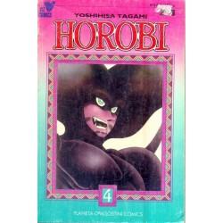 HOROBI Nº 4