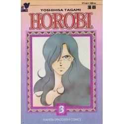HOROBI Nº 3