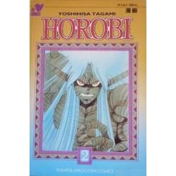 HOROBI Nº 2